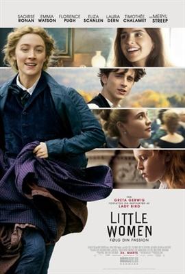 Little Women poster #1667415