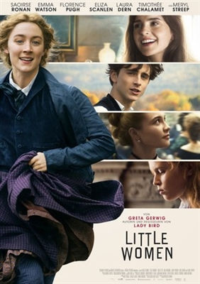 Little Women poster #1667420