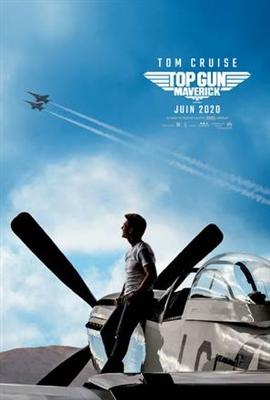 Top Gun: Maverick poster #1667466