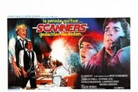 Scanners #1667859 movie poster