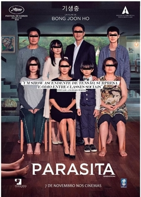 Parasite poster #1667871