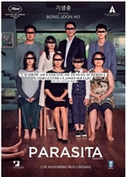 Parasite #1667871 movie poster