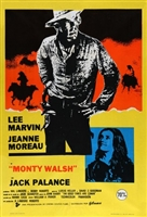 Monte Walsh #1667942 movie poster