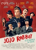 Jojo Rabbit #1668184 movie poster