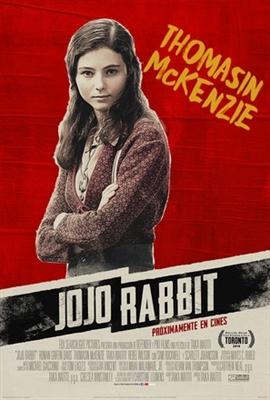 Jojo Rabbit poster #1668217