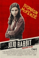 Jojo Rabbit #1668217 movie poster