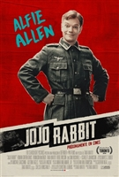 Jojo Rabbit #1668218 movie poster