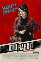 Jojo Rabbit #1668219 movie poster