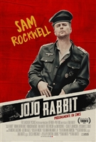 Jojo Rabbit #1668220 movie poster