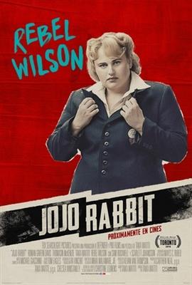Jojo Rabbit poster #1668221