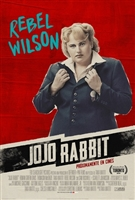 Jojo Rabbit #1668221 movie poster