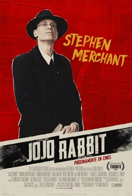 Jojo Rabbit poster #1668222