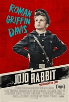 Jojo Rabbit #1668223 movie poster