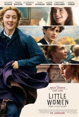 Little Women poster #1668365