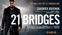 21 Bridges #1668516 movie poster