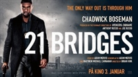 21 Bridges #1668517 movie poster