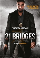 21 Bridges #1668518 movie poster