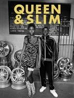 Queen & Slim movie poster