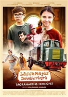 LasseMajas detektivby... movie poster
