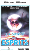 The Ghost Dance movie poster
