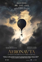 The Aeronauts movie poster