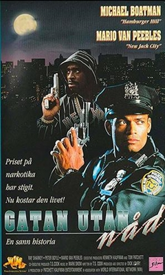 In the Line of Duty:... poster #1669006