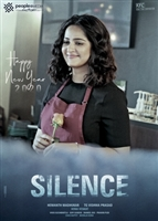 Silence #1669117 movie poster