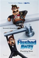 Flushed Away #1669203 movie poster
