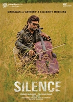 Silence #1669258 movie poster
