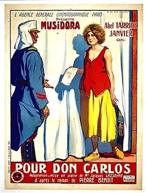 Pour don Carlos poster #1669277