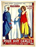 Pour don Carlos movie poster