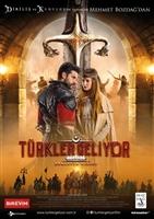 Türkler Geliyor: Adal... movie poster