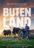 Butenland movie poster