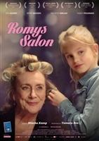 Kapsalon Romy movie poster