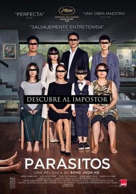 Parasite poster #1669520