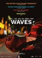 Waves movie poster