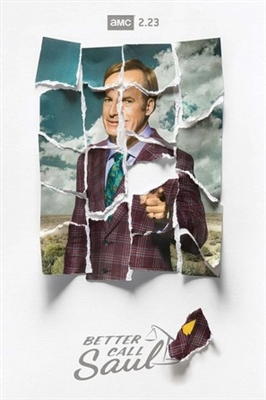 Better Call Saul poster #1669754