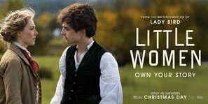 Little Women poster #1669759