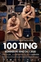 100 Dinge movie poster