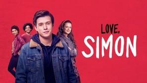Love, Simon poster #1669831