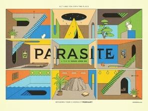 Parasite poster #1669859