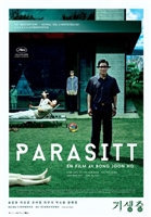 Parasite #1670120 movie poster