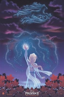 Frozen II poster #1670640