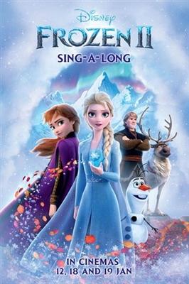 Frozen II poster #1670645