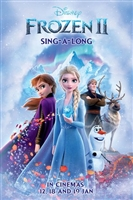 Frozen II #1670645 movie poster