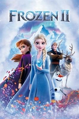 Frozen II poster #1670646