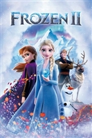 Frozen II #1670646 movie poster