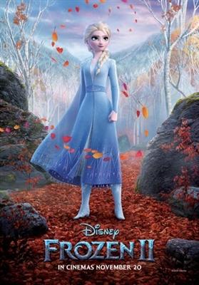 Frozen II poster #1670650