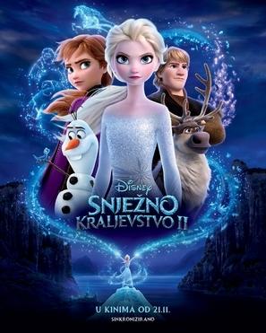 Frozen II poster #1670658