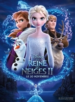 Frozen II #1670659 movie poster